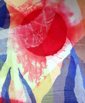 Pep Salvans papers de colors